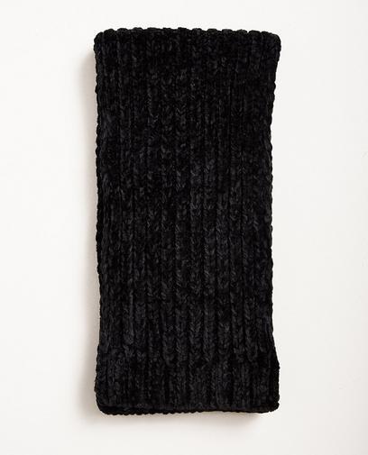 Fluwelen sjaal